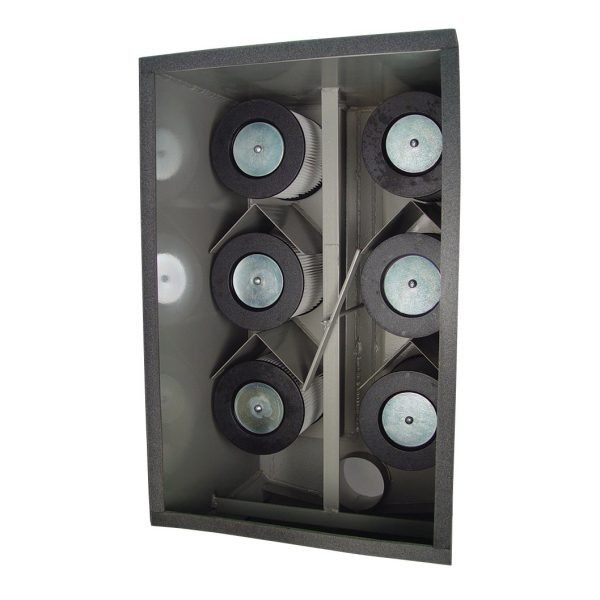 Skat Blast 310-DC HEPA Dust Colector Filters for Sandblasting Cabinet Dust Collector
