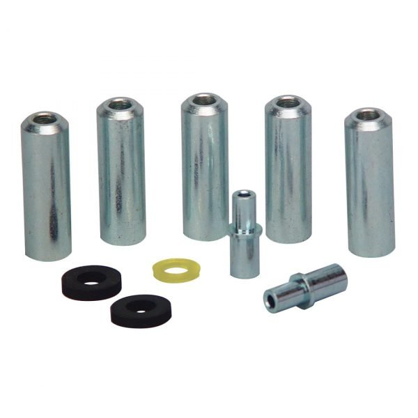 Nozzles, Air Jets, Gaskets