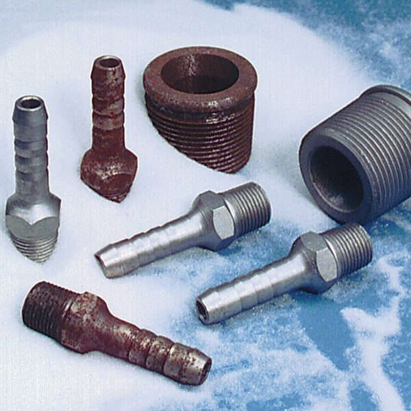 Abrasive Sandblasting Cabinet Glass Beads Abrasive