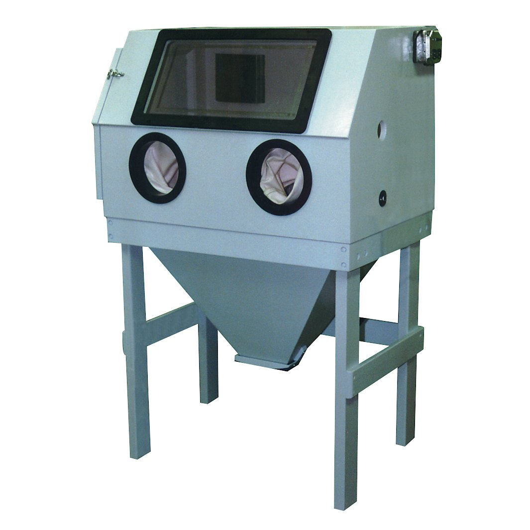 Build-Your-Own Abrasive Sandblasting Cabinet Kits