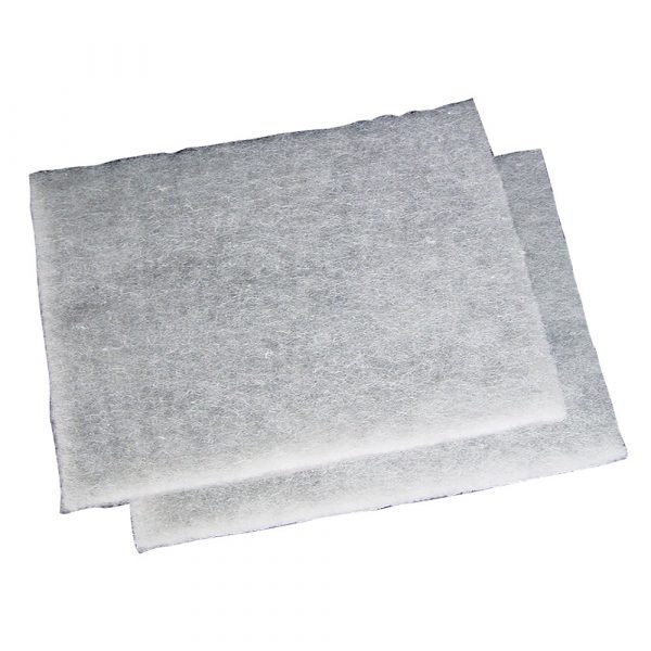 Replacement Clean Cab Filter Media