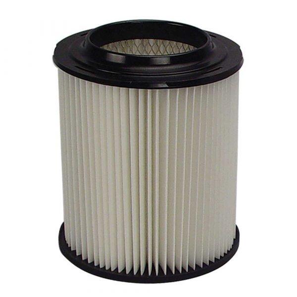 Blast Cabinet Vacuum HEPA Filter Cartridge