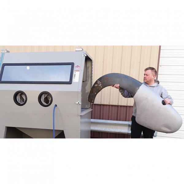 Skat Blast 9736 Contender Abrasive Blast Cabinet
